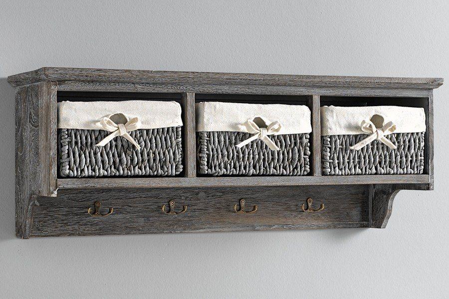heine home wandgarderobe online kaufen otto. Black Bedroom Furniture Sets. Home Design Ideas