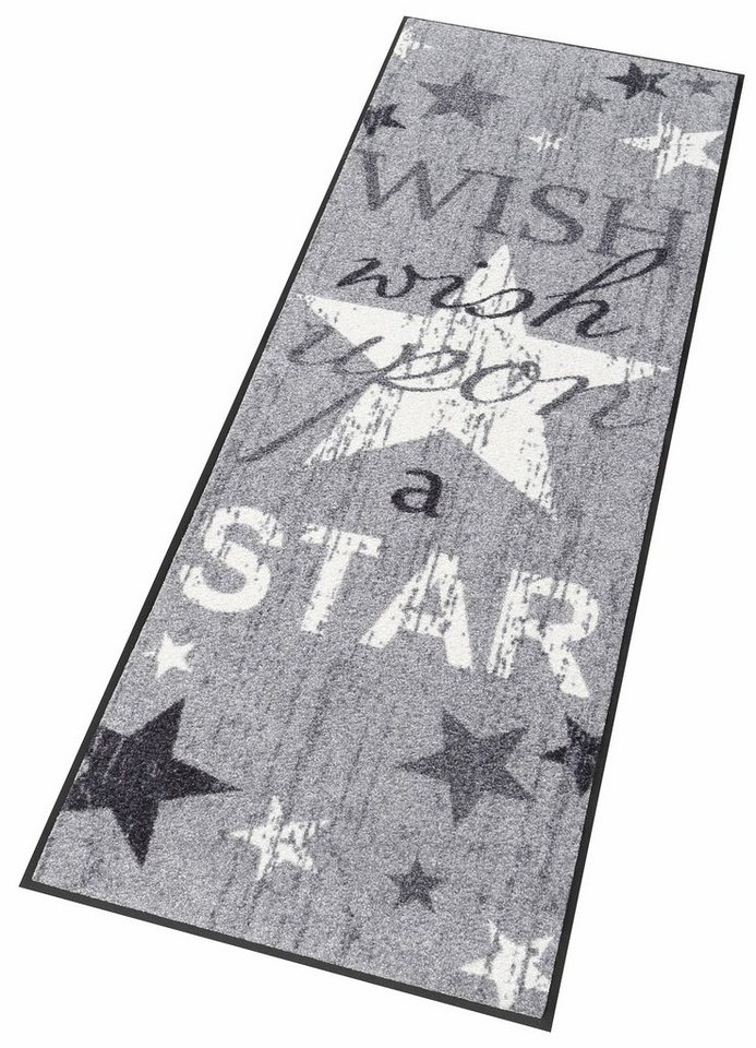 l ufer wish upon a star wash dry by kleen tex rechteckig h he 7 mm online kaufen otto. Black Bedroom Furniture Sets. Home Design Ideas