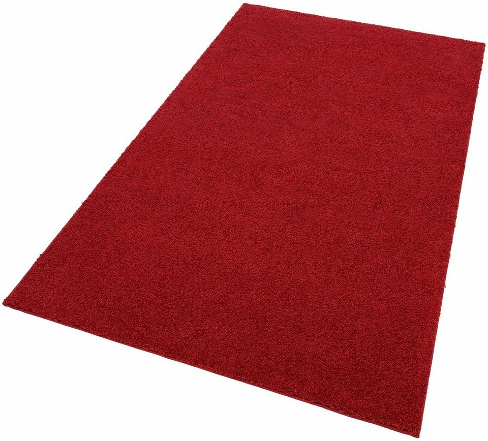 hochflor teppich my home mert h he 40 mm otto. Black Bedroom Furniture Sets. Home Design Ideas