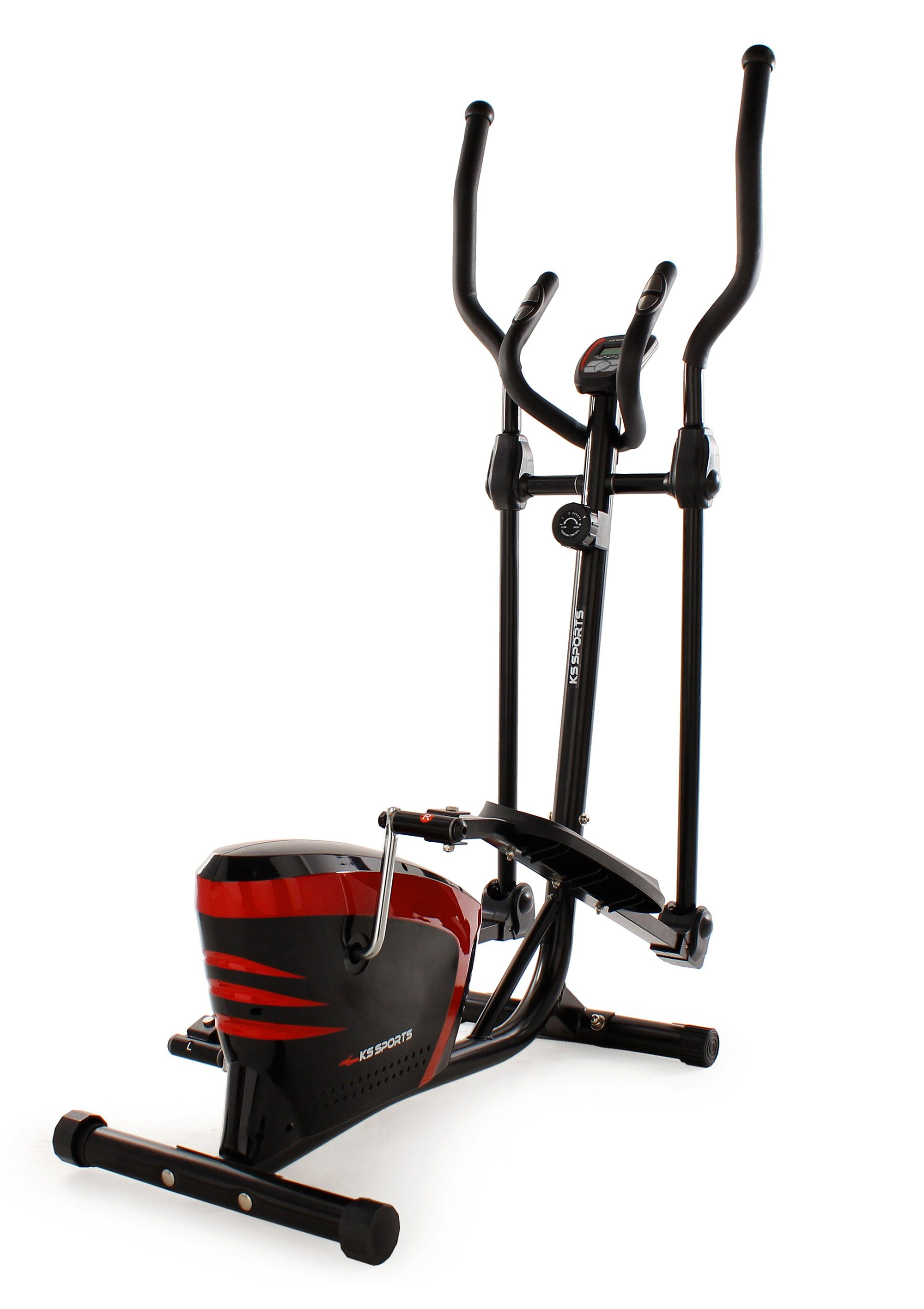 KS Sports Crosstrainer, »202F«