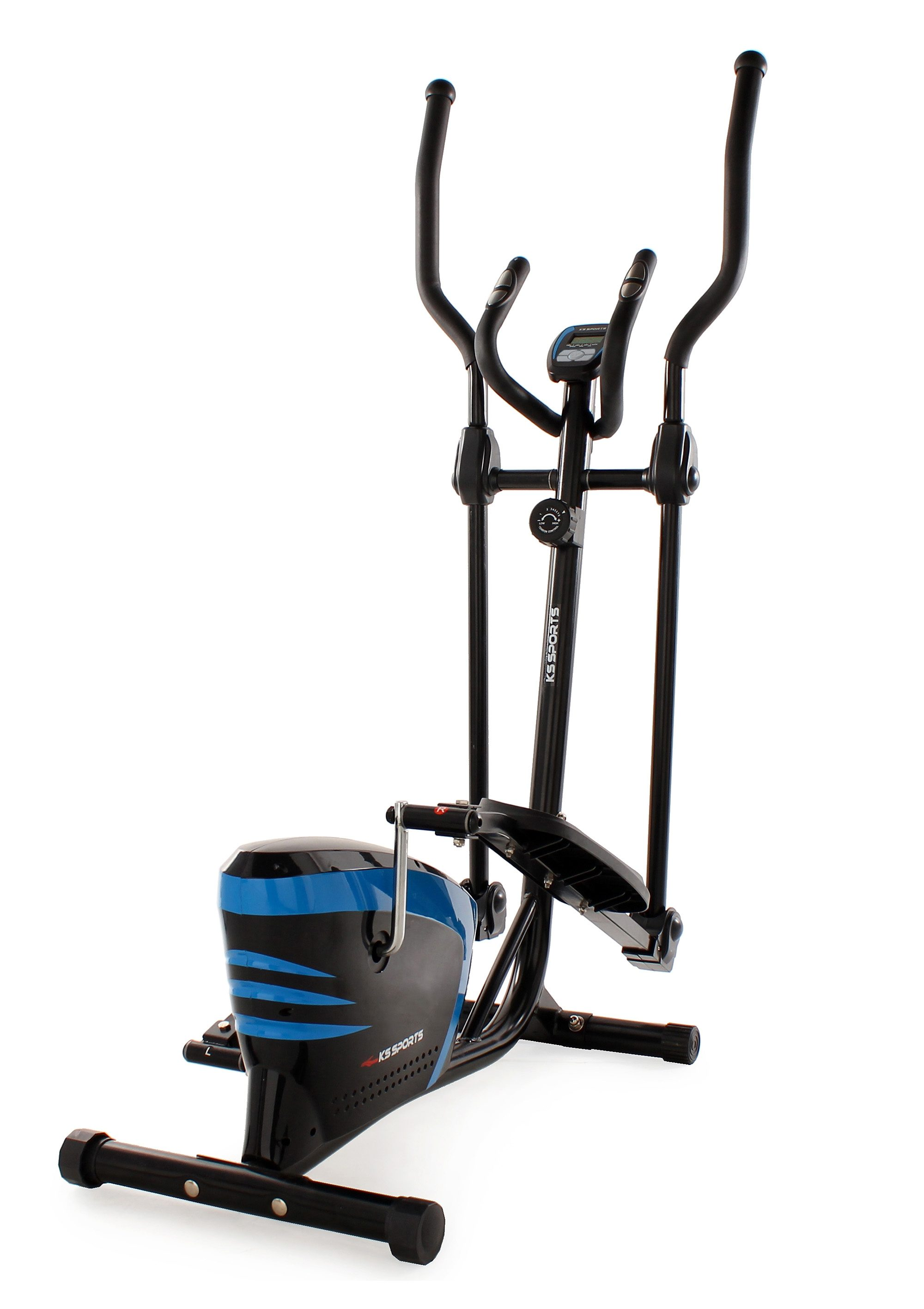 KS Sports Crosstrainer, »200F«