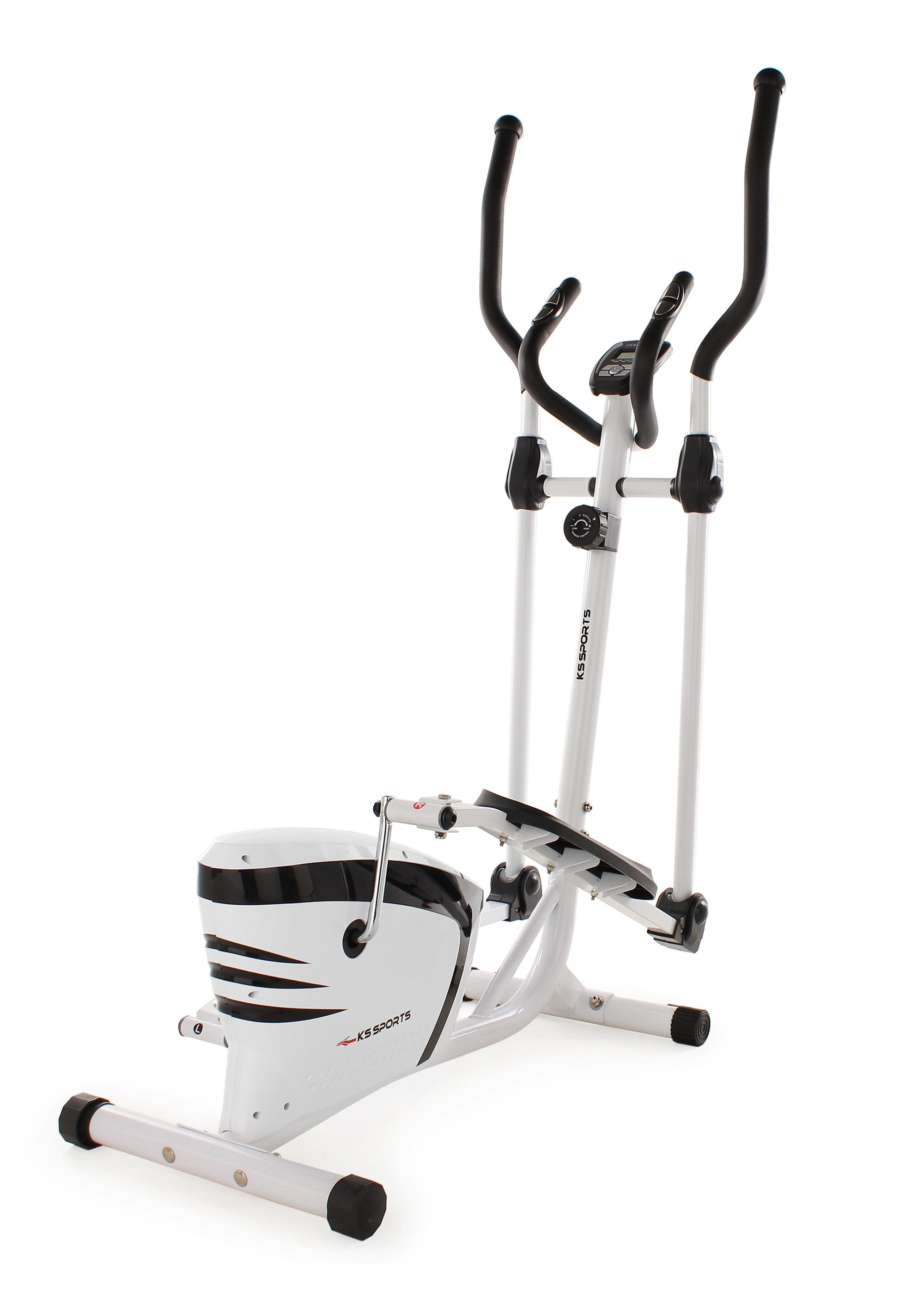 KS SPORTS Crosstrainer, »203F«