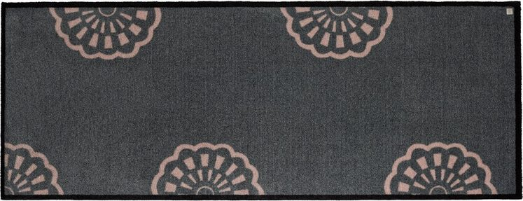 Läufer »Lace«, Barbara Becker, rechteckig, Höhe 10 mm, rutschhemmend beschichtet