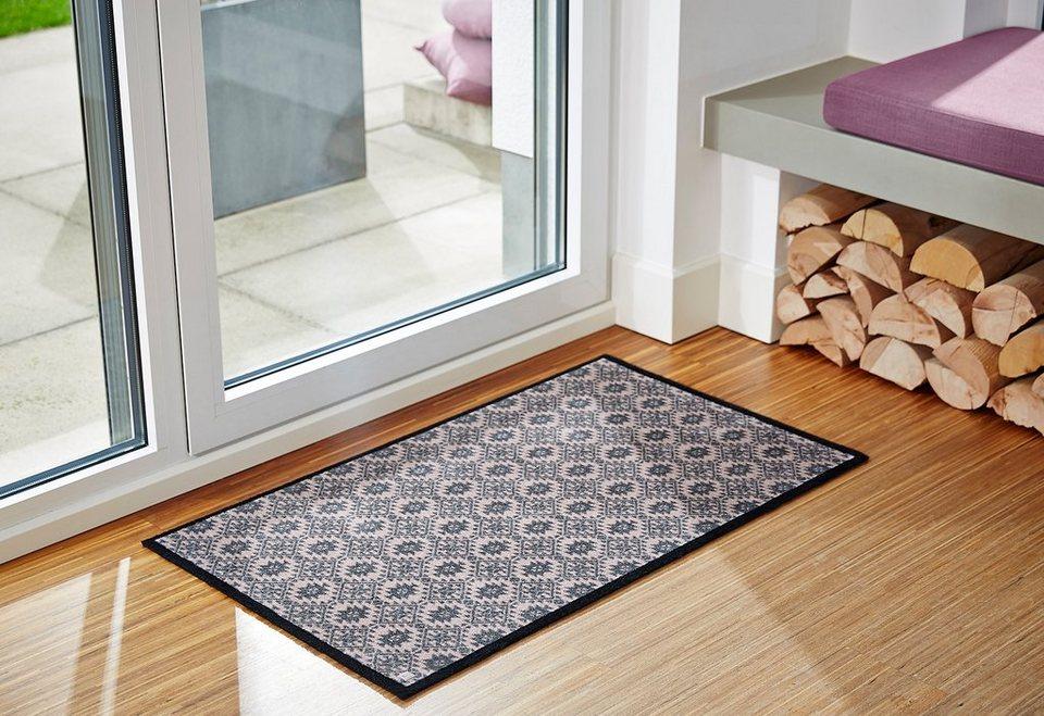 l ufer spirit bb barbara becker rechteckig h he 10 mm rutschhemmend beschichtet online. Black Bedroom Furniture Sets. Home Design Ideas