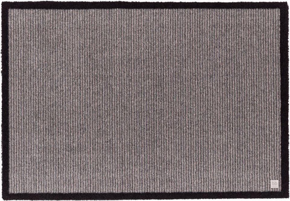 fu matte gentle barbara becker rechteckig h he 10 mm rutschhemmend beschichtet online. Black Bedroom Furniture Sets. Home Design Ideas