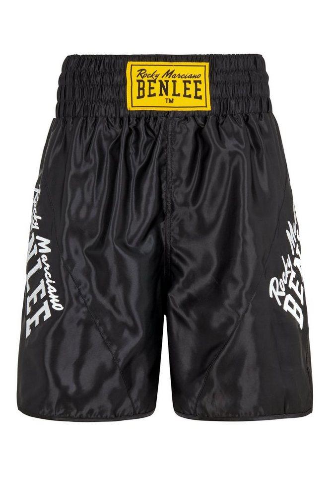 Benlee Rocky Marciano Boxhose »BONAVENTURE« in Black