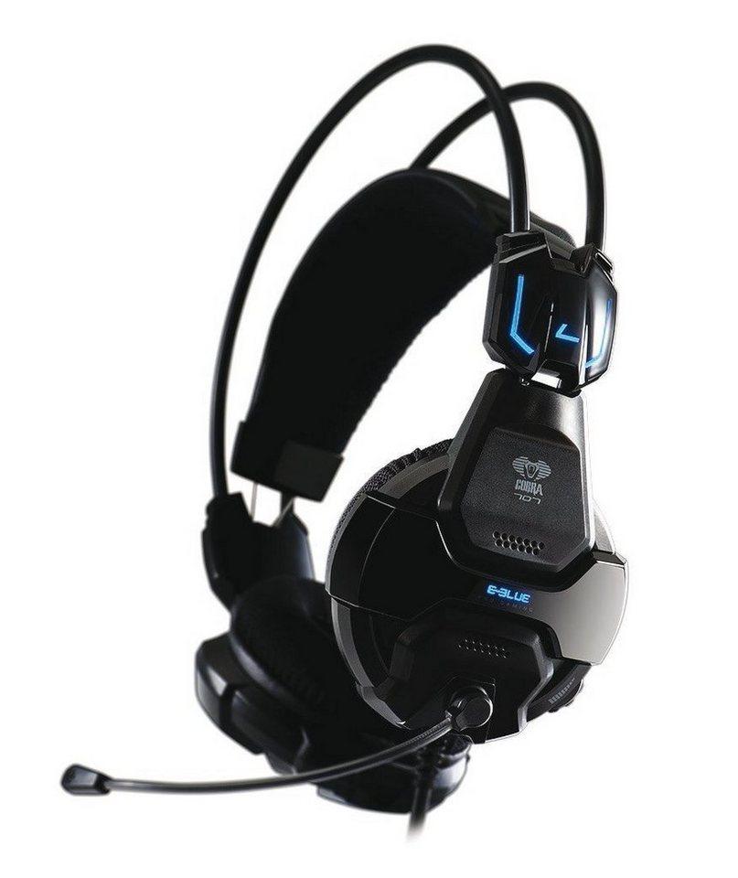 "Snakebyte Cobra 707 ""Shocking"" Headset »(PC)«"