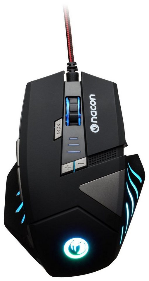 nacon Optical Gaming Mouse GM-300 »(PC)«
