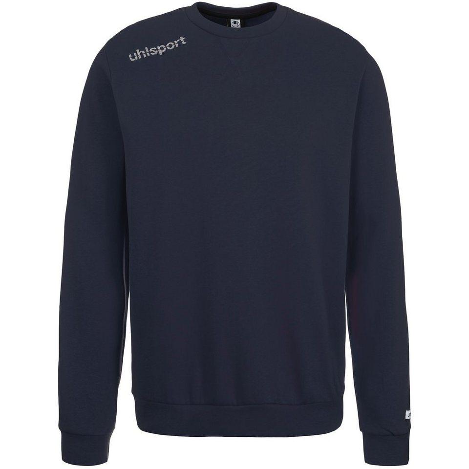 UHLSPORT Essential Sweatshirt Herren in marine