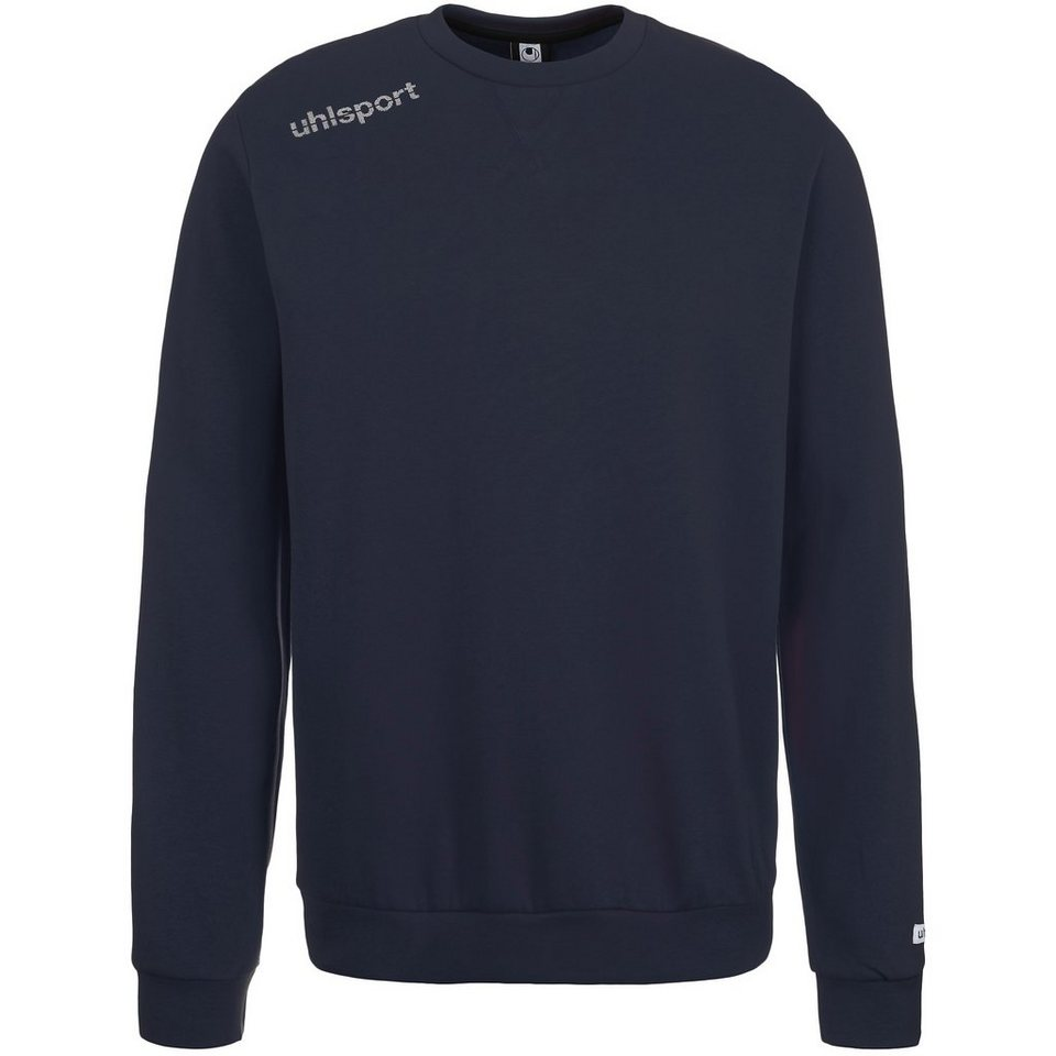 UHLSPORT Essential Sweatshirt Kinder in marine