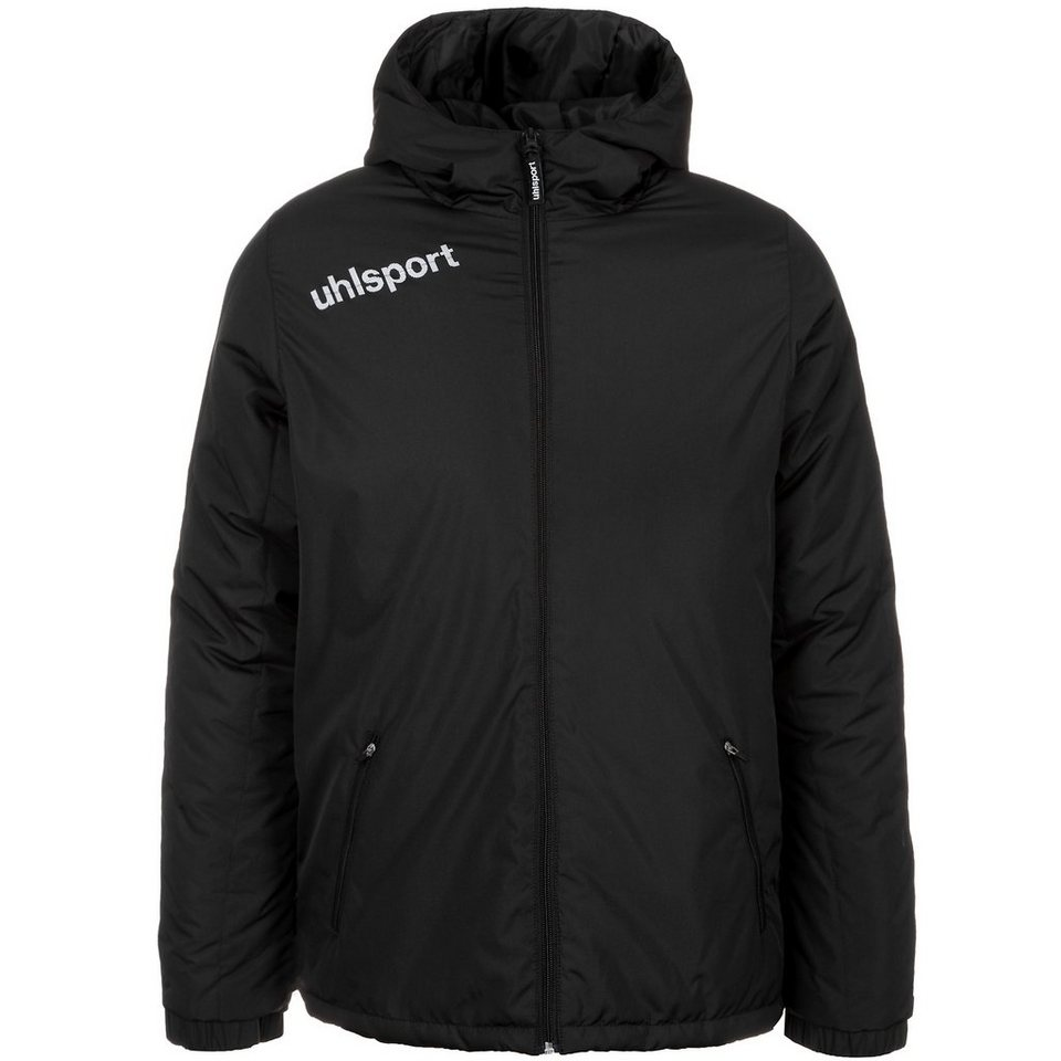 UHLSPORT Essential Team Jacke Herren in schwarz