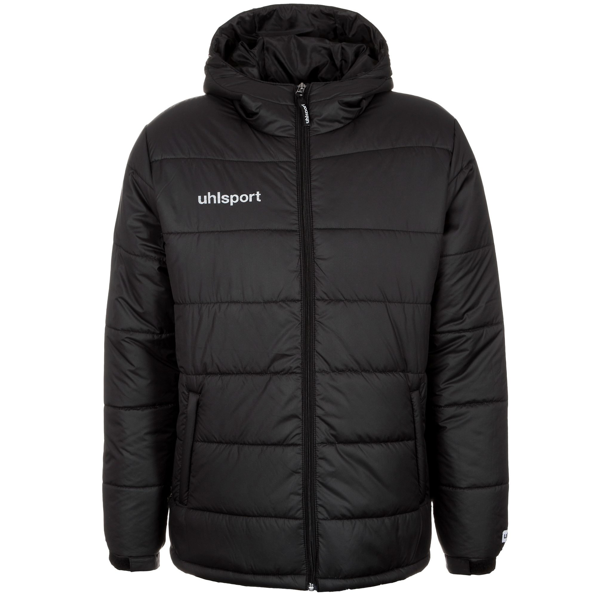 UHLSPORT Essential Steppjacke Kinder