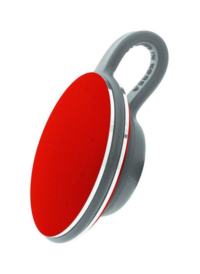 Misfit Activity Tracker »SHINE Fitness & Sleep Monitor« in Rot