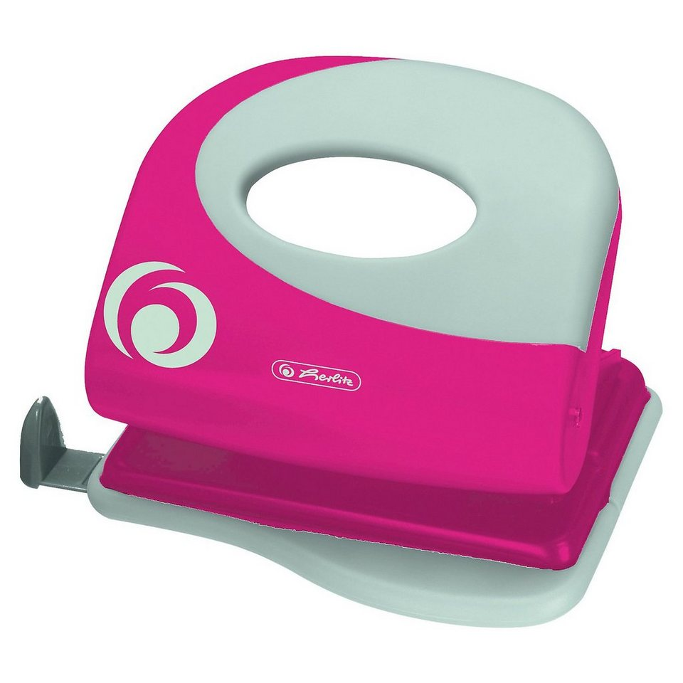 Herlitz Locher Ergon pink