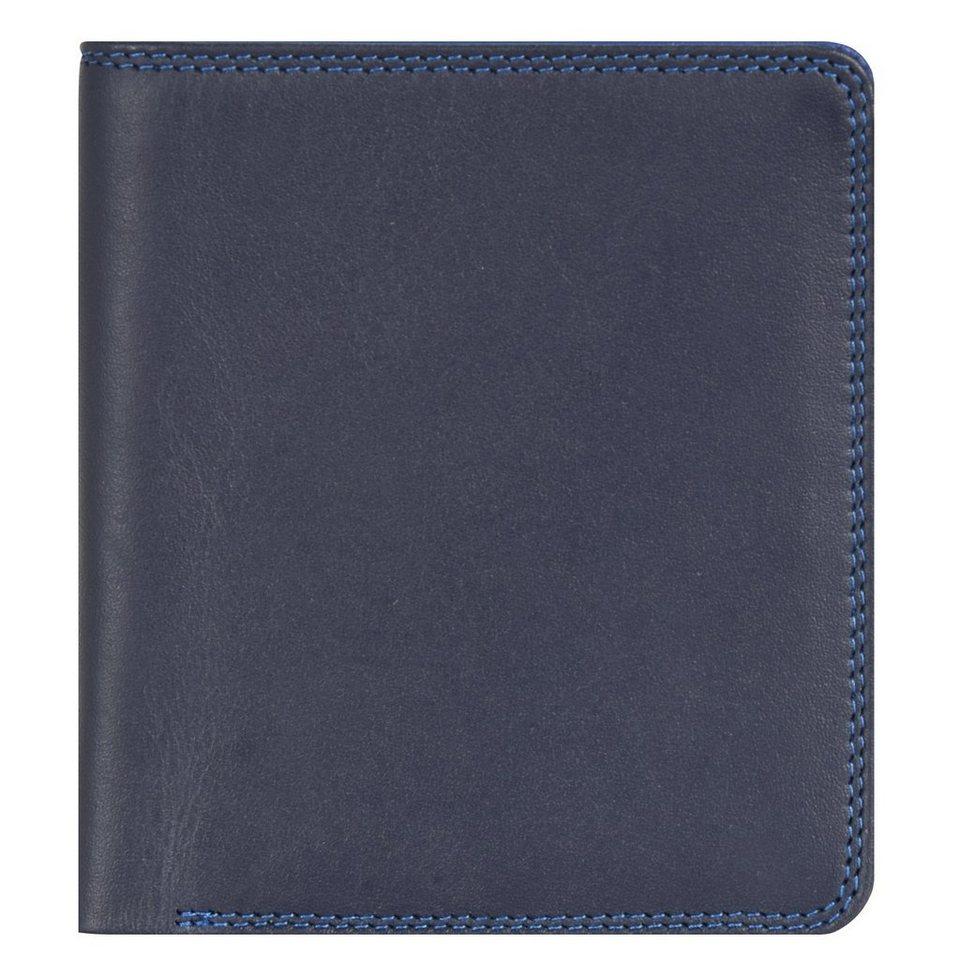 Mywalit Standard Wallet Geldbörse Leder 10 cm in kingfisher