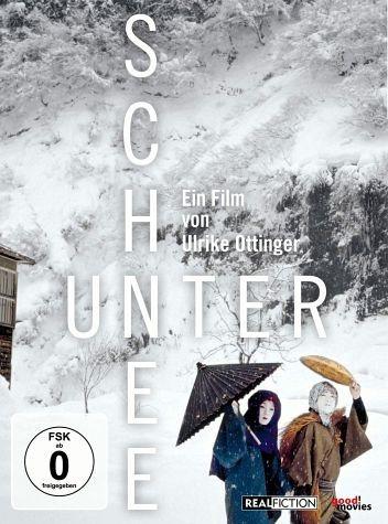 DVD »Unter Schnee (+ 2 Audio-CDs)«