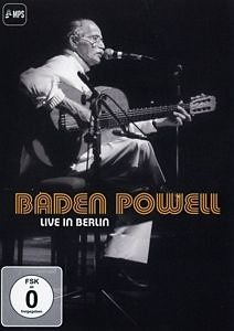 DVD »Live In Berlin«