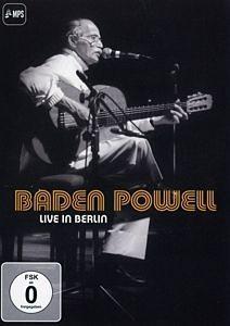DVD »Live In Berlin«