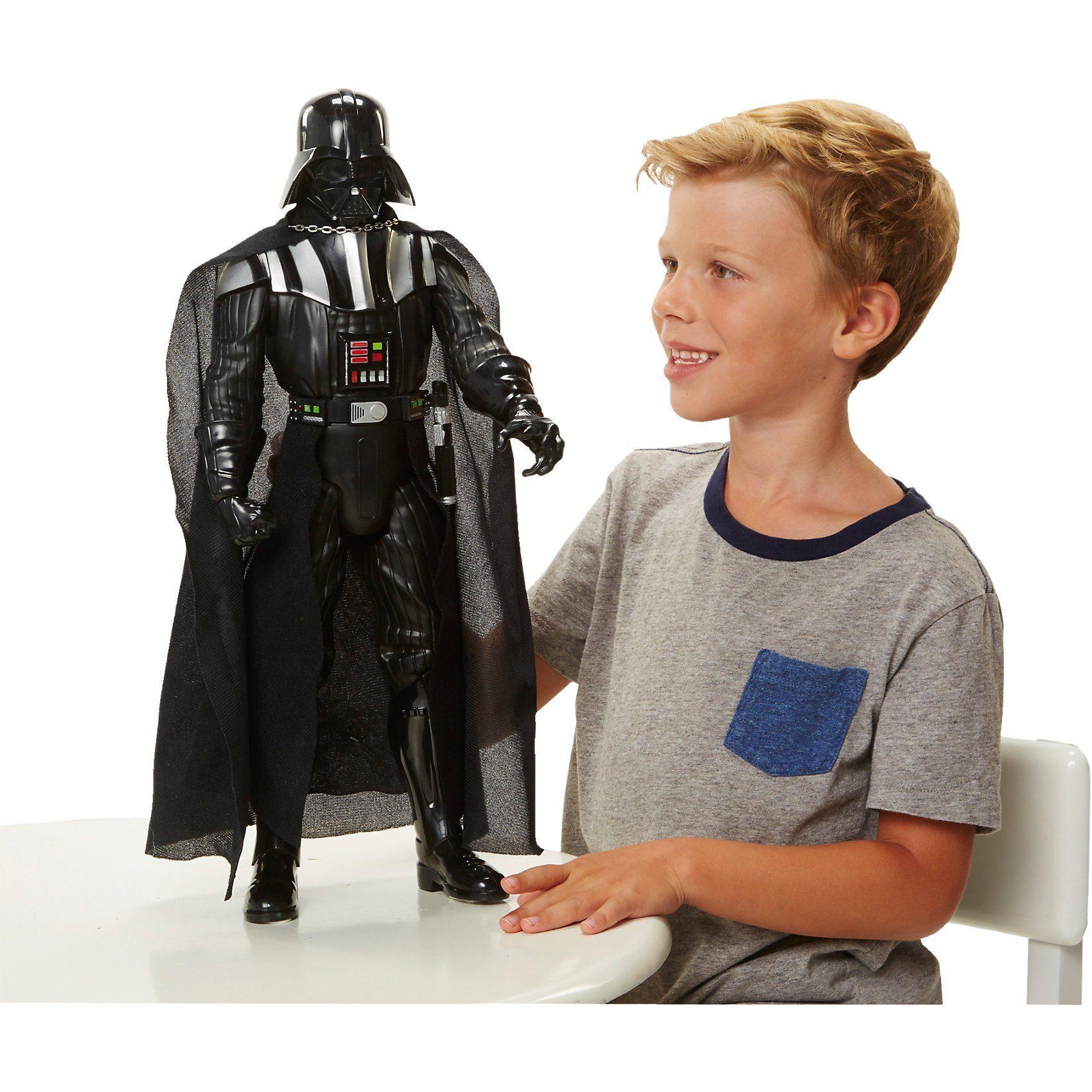 Jakks Pacific Star Wars Big Figs - Darth Vader 40 cm