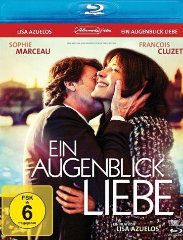 Blu-ray »Ein Augenblick Liebe«