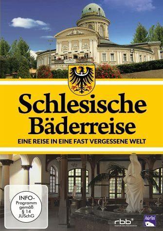 DVD »Schlesische Bäderreise«