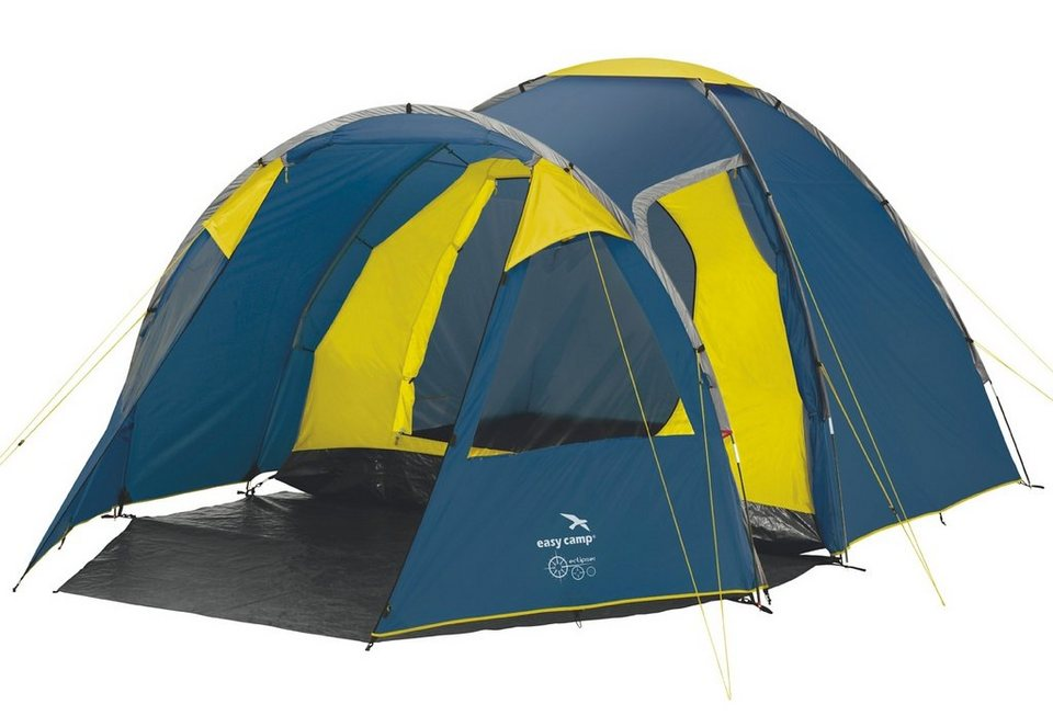 Easy Camp Zelt, mehrfarbig, »Eclipse 500« in mehrfarbig