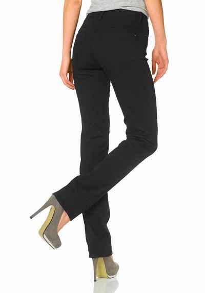 MAC Stretch Jeans »Dream« Hochelastisches Material sorgt für den perfekten Sitz