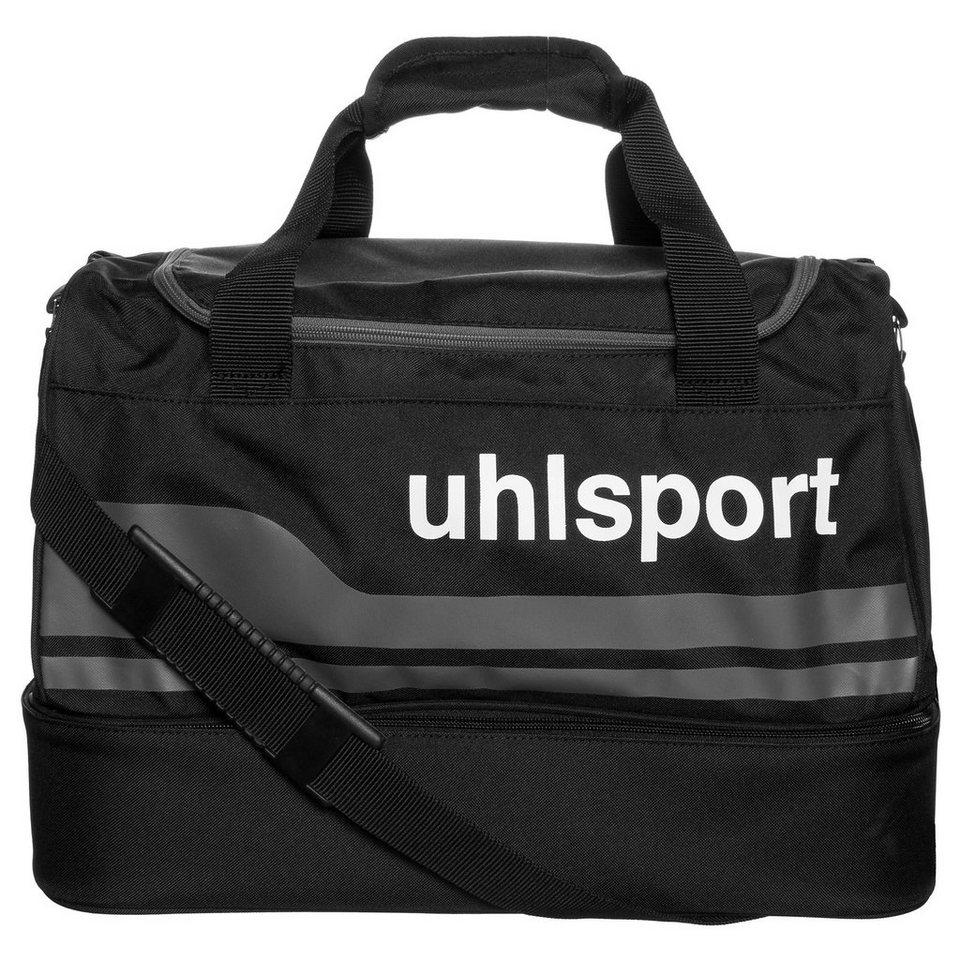 UHLSPORT Basic Line 2.0 30 L Spielertasche in schwarz/anthrazit