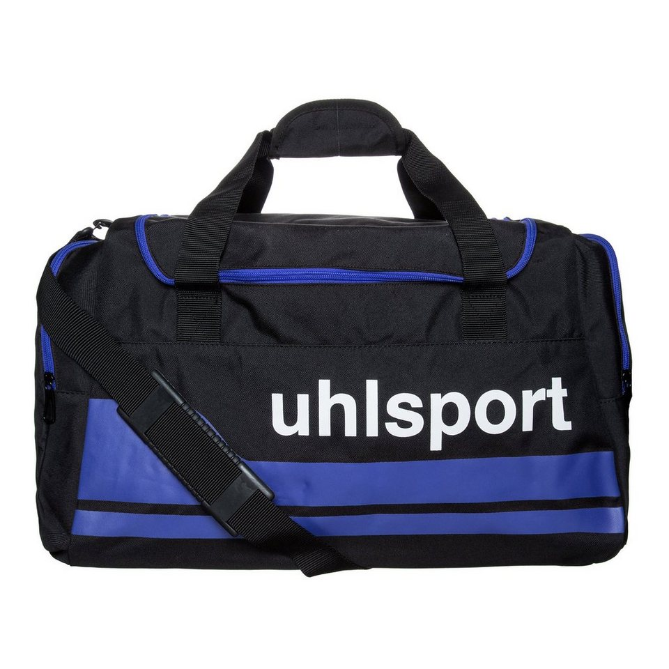 UHLSPORT Basic Line 2.0 50 L Sporttasche M in schwarz/royal