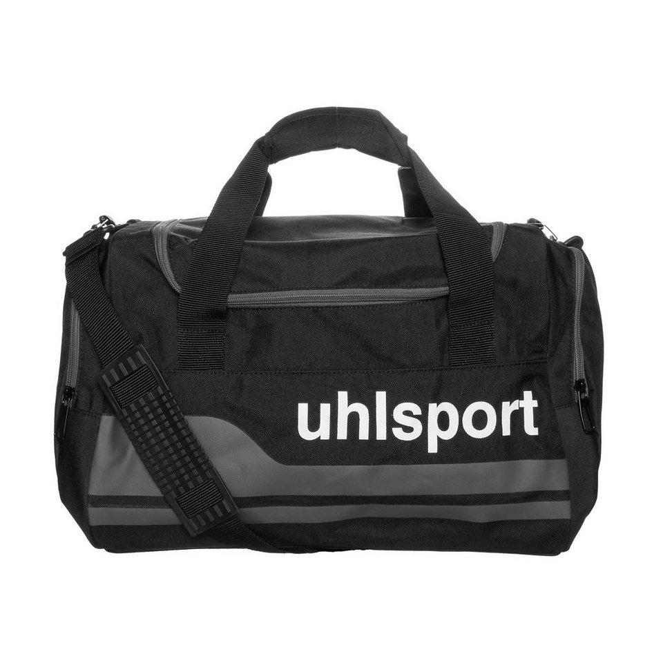 UHLSPORT Basic Line 2.0 30 L Sporttasche S in schwarz/anthrazit