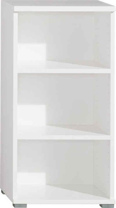 Bücherregal weiß schmal  Bücherregal online kaufen | OTTO