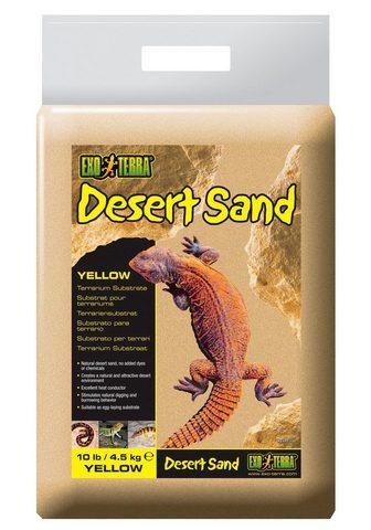 EXO TERRA Terariumo dekoracija »EX Desert Sand«