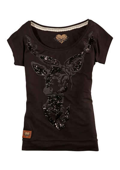 381d397a90ca Trachtenshirts für Damen online kaufen   OTTO