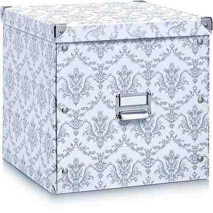 Aufbewahrungsbox, Home affaire (2er Set)