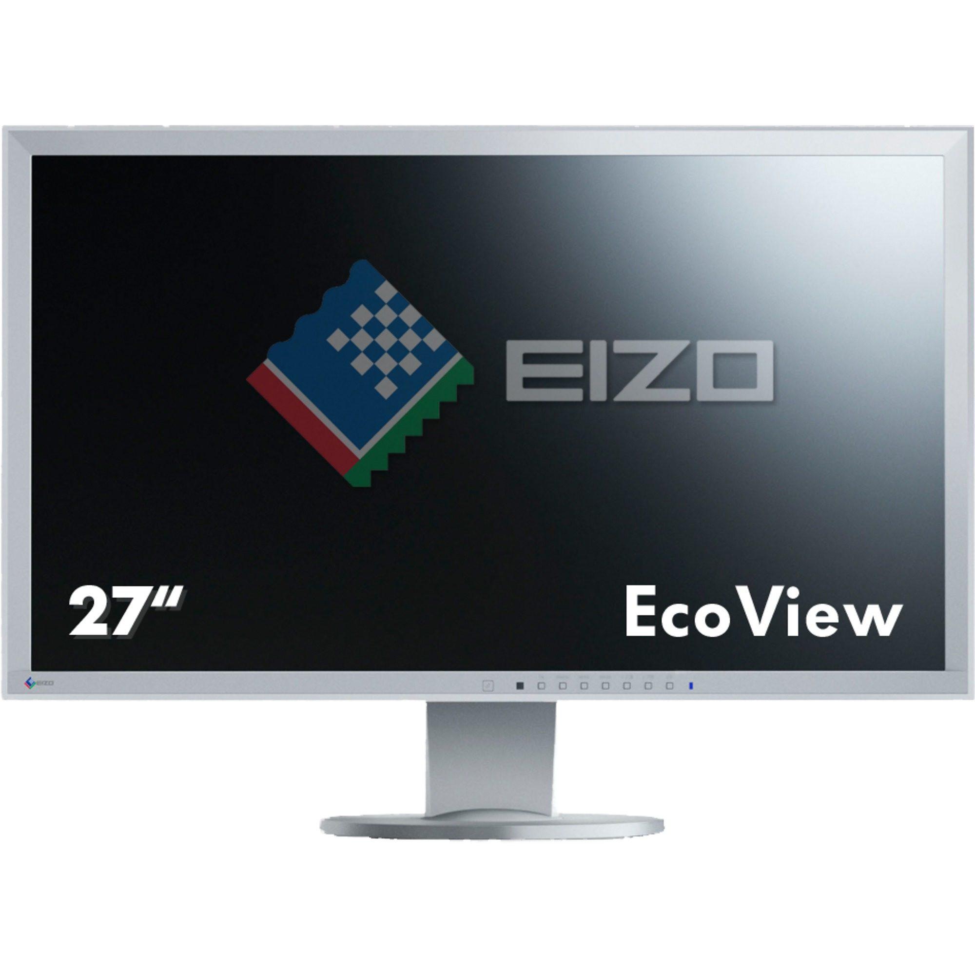 Eizo LED-Monitor »EV2736WFS3-GY«