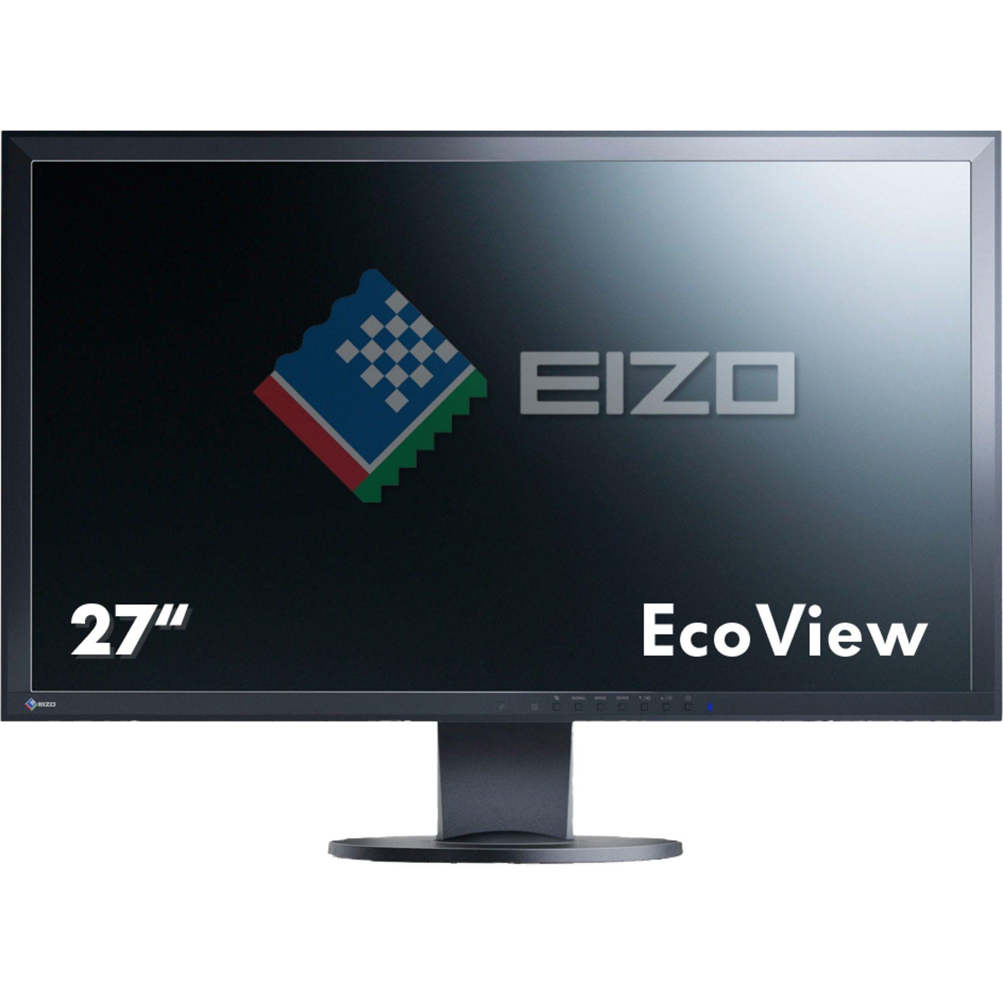 Eizo LED-Monitor »EV2736WFS3-BK«