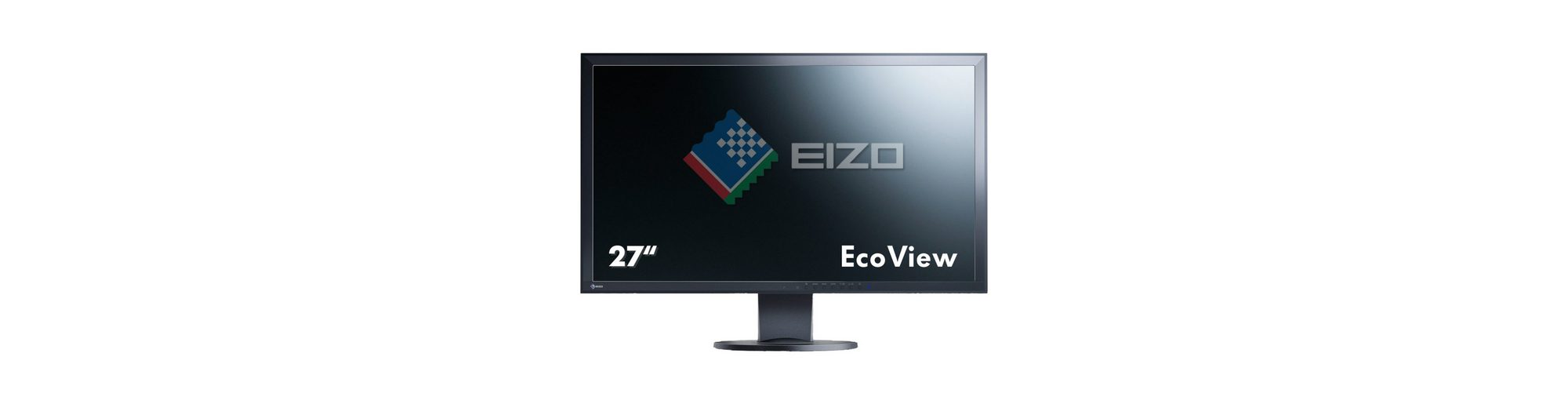 Eizo LED-Monitor »EV2736WFS3-BK«