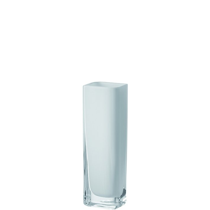 Leonardo Vase »Lucca« in Weiß