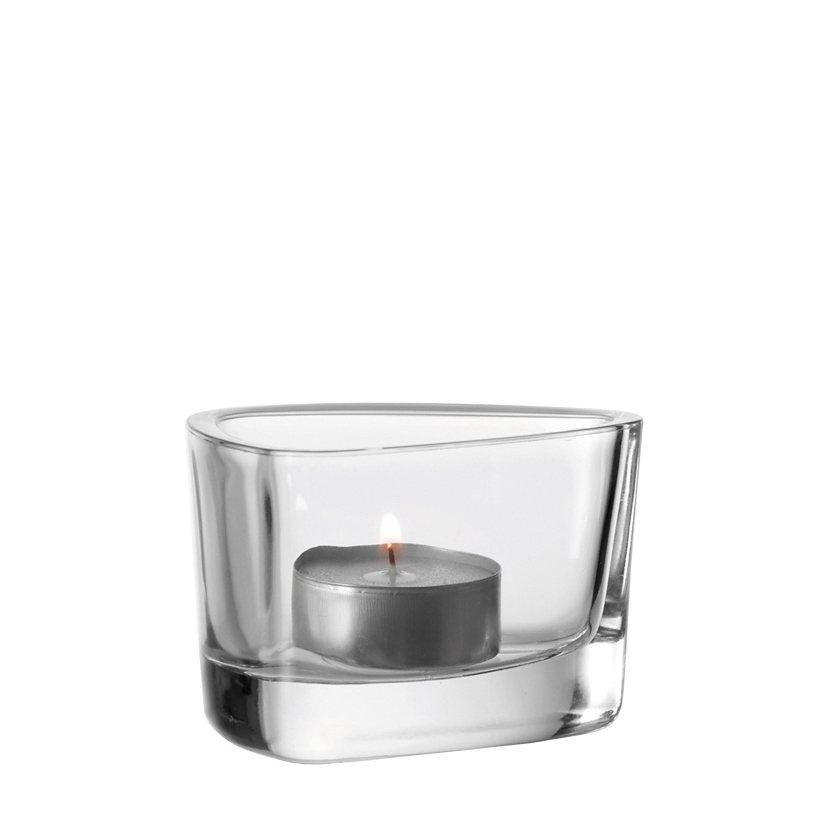 Leonardo Tischlicht »Organic« 1-teilig in Transparent