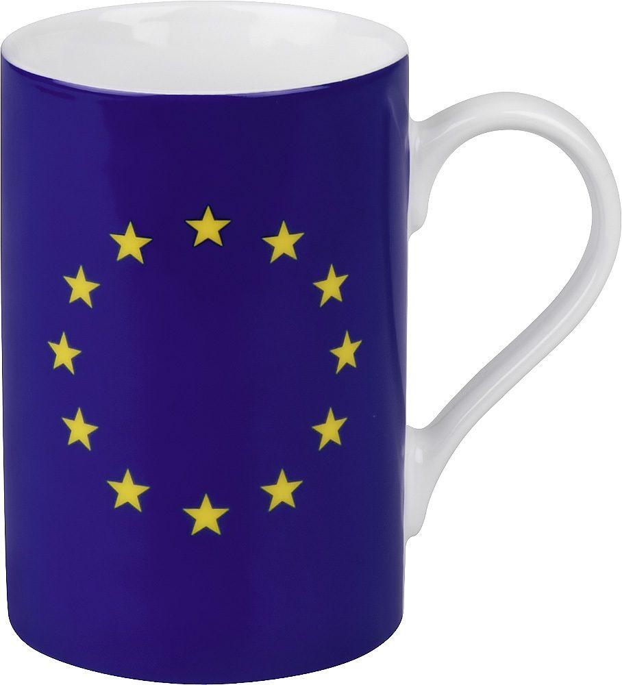 Könitz Becher »Europa«
