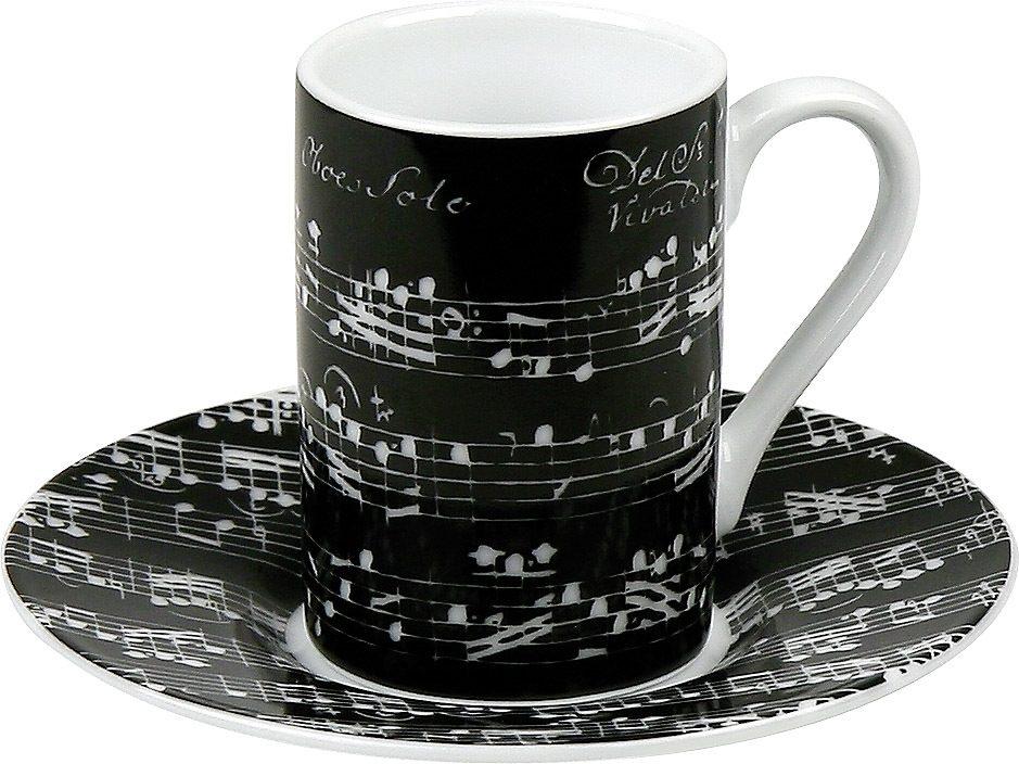 Könitz Minipresso-Set »Vivaldi Libretto«