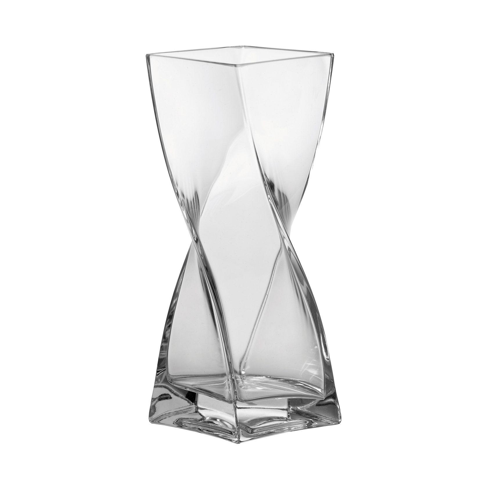 Leonardo Vase »Swirl«