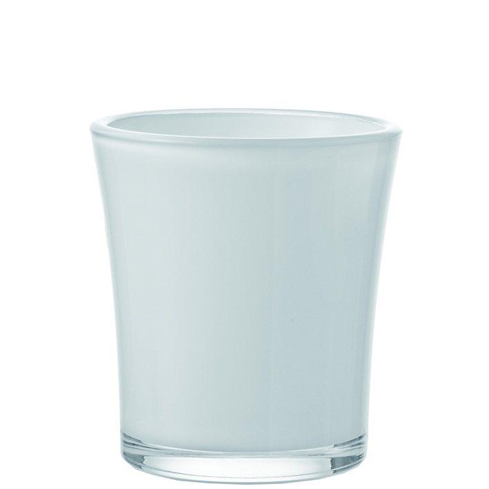 Leonardo Windlicht »Bloom« 1-teilig in Weiß