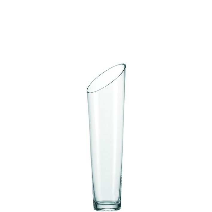 Leonardo Vase »Dynamic« 1-teilig in Transparent