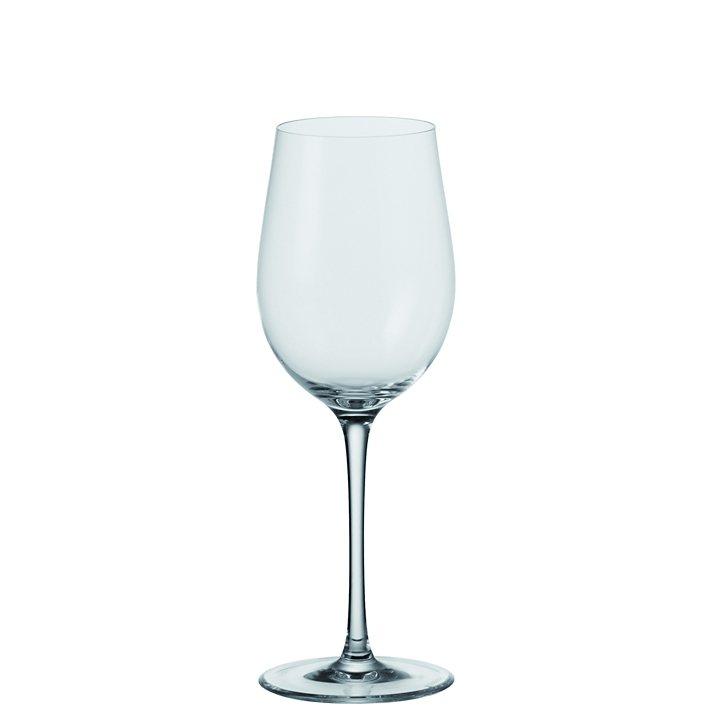 Leonardo Weißwein-Glas »Ciao+« in Transparent