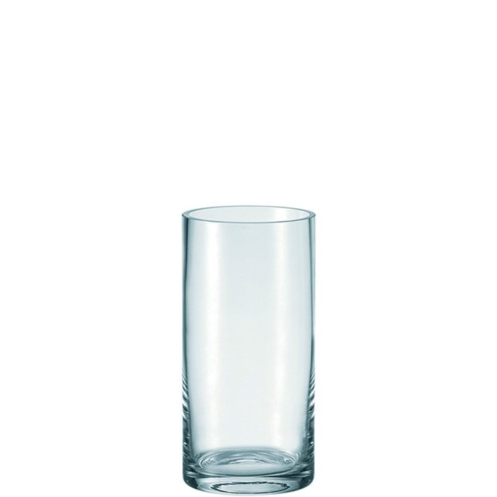 Leonardo Vase »Noble« in Transparent