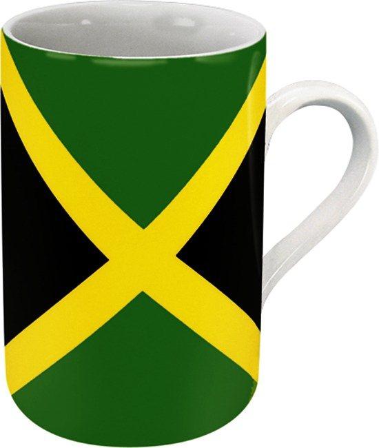 Könitz Becher »Jamaika« in Grün