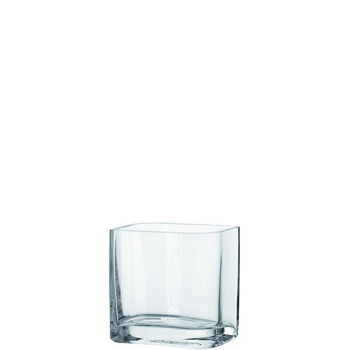 Leonardo Vase »Lucca« 1-teilig in Transparent