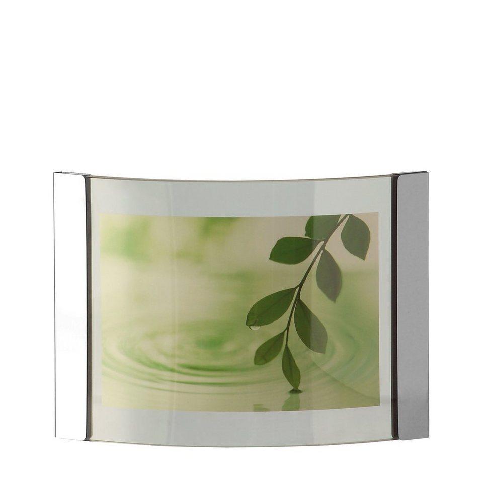 Leonardo Bilderrahmen »Zen« in Grau