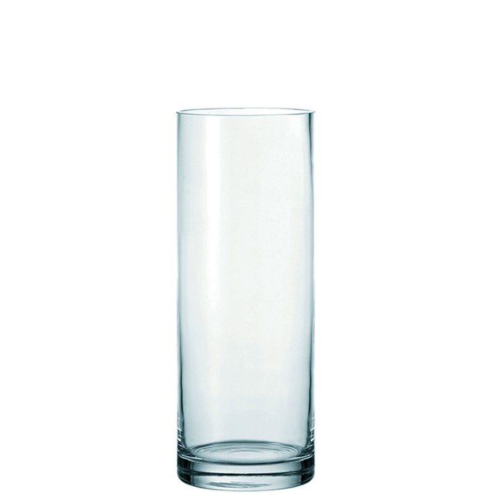 Leonardo Vase »Noble« 1-teilig in Transparent